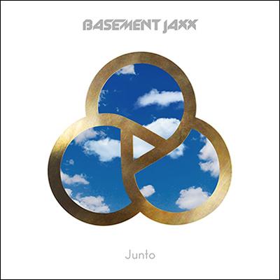 Basement Jaxx - Junto