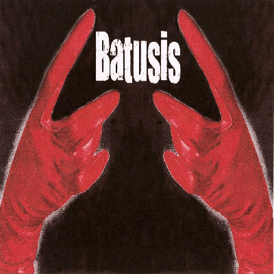 Batusis - Batusis (Vinyl & MP3 Only)