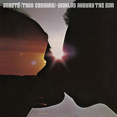 Bayete (Todd Cochran) - Worlds Around The Sun (Reissue)