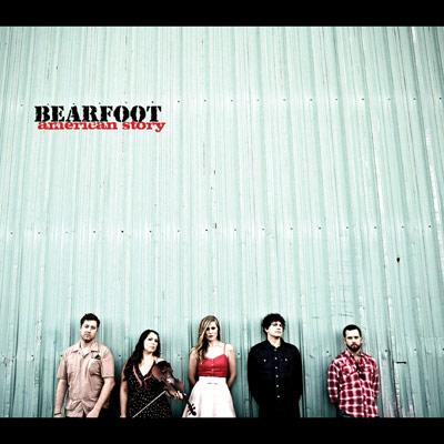 Bearfoot - American Story
