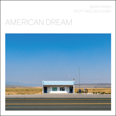 Bearthoven - American Dream