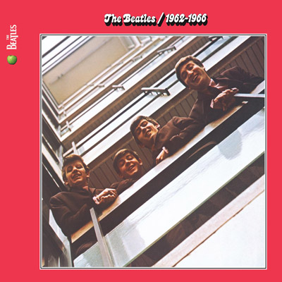 The Beatles - 1962-1966 (Red Album) [Remastered]