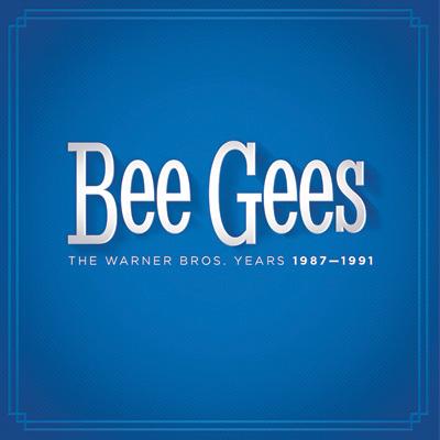 Bee Gees - The Warner Bros. Years 1987-1991
