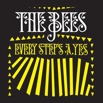 The Bees - Every Step's A Yes (Deluxe Edition)