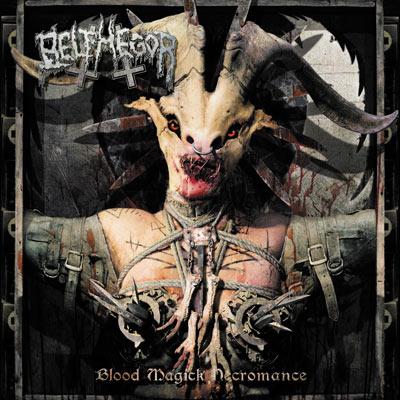 Belphegor - Blood Magick Necromance