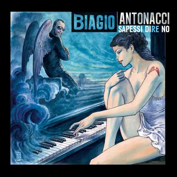 Biagio Antonacci - Sepressa dire no