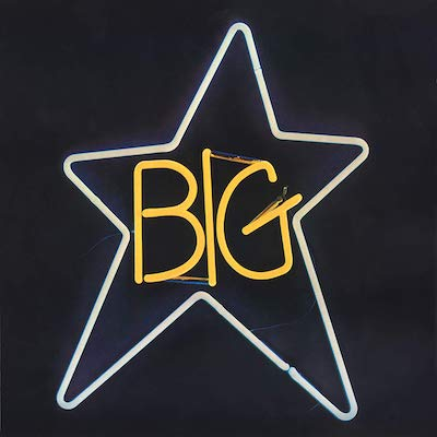 Big Star - #1 Record (Vinyl Reissue)