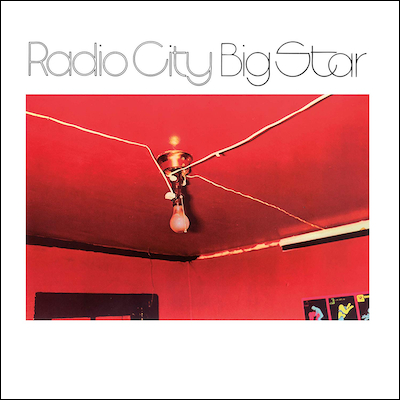 Big Star - Radio City (Vinyl Reissue)