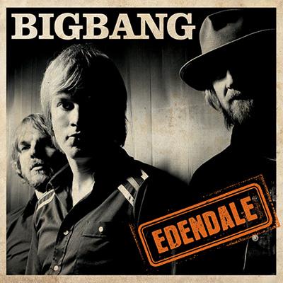 BigBang - Edendale