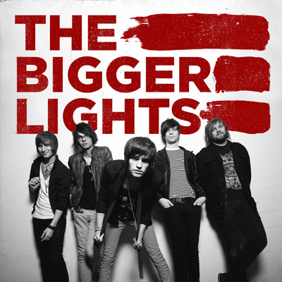 The Bigger Lights - The Bigger Lights