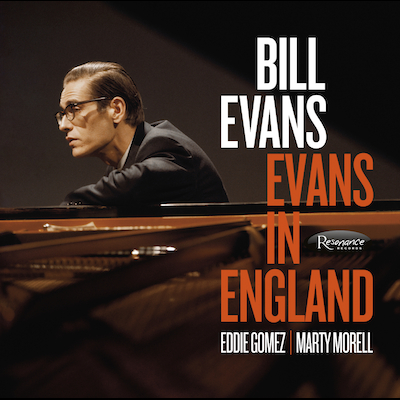 Bill Evans - Evans In England: Live At Ronnie Scott's (Vinyl) RSD Exclusive