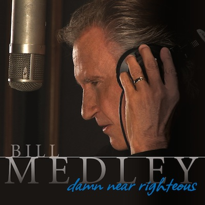 Bill Medley - Damn Near Righteous