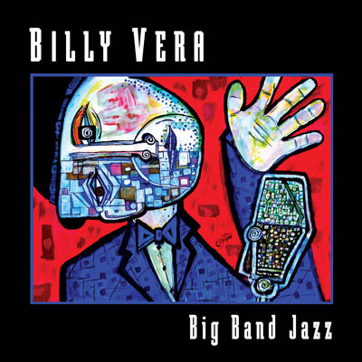 Billy Vera - Big Band Jazz