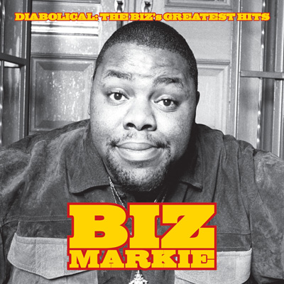 Biz Markie - Diabolical: The Biz's Greatest Hits