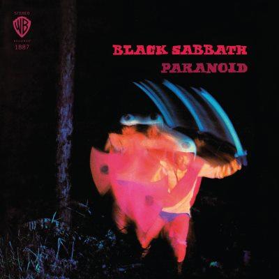 Black Sabbath - Paranoid (Deluxe Reissue)