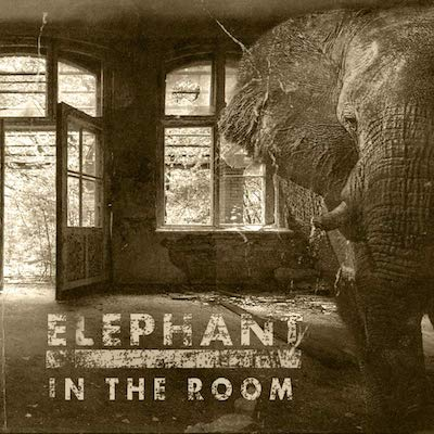 Blackballed - Elephant In The Room