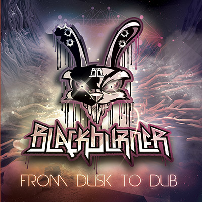 Blackburner - From Dusk To Dub