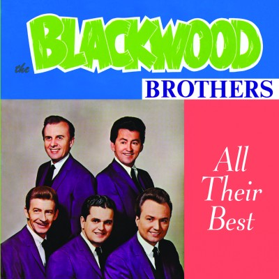 The Blackwood Brothers - All Their Best