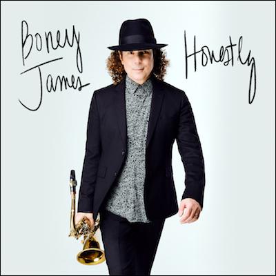 Boney James - Honestly