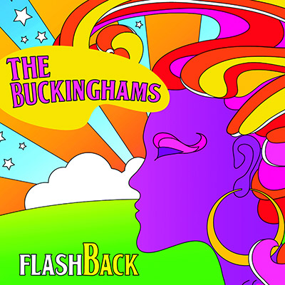 The Buckinghams - FlashBack