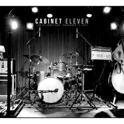 Cabinet - Eleven (DVD/CD)