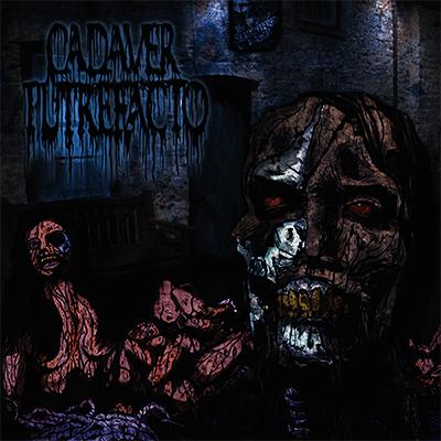 Cadaver Putrefacto - La Maldicion Del Zombi Errante