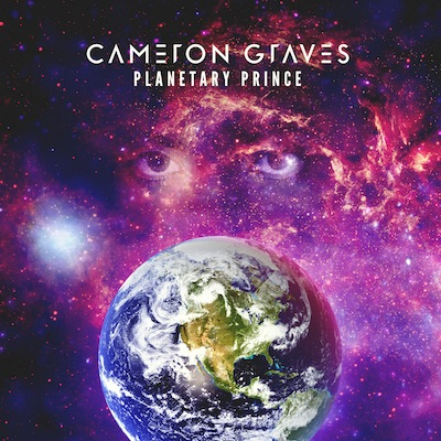 Cameron Graves - Planetary Prince