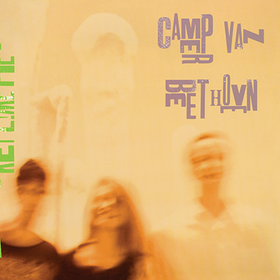 Camper Van Beethoven - Key Lime Pie (Reissue)