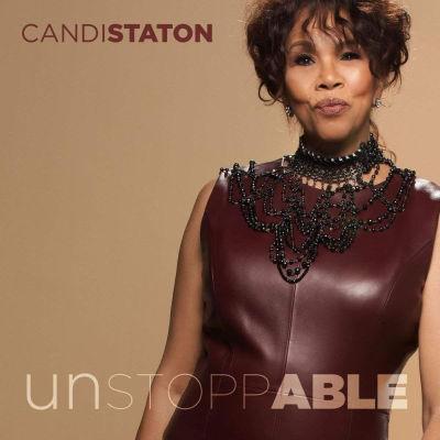Candi Staton - Unstoppable