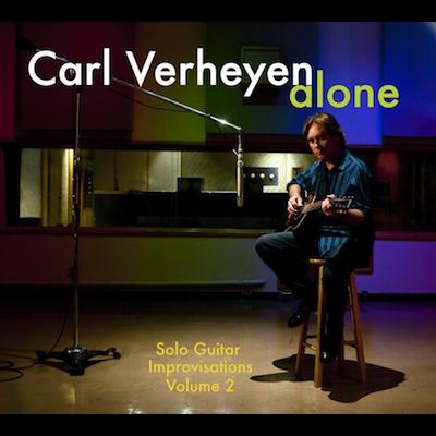 Carl Verheyen - Alone
