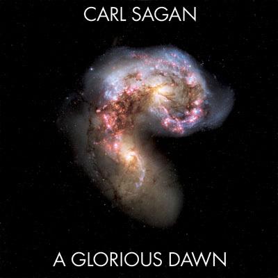 Carl Sagan - A Glorious Dawn<br>(7