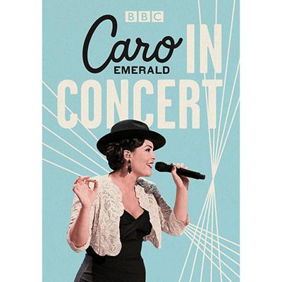 Caro Emerald - In Concert (DVD/Blu-ray)