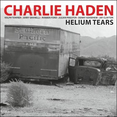 Charlie Haden - Helium Tears