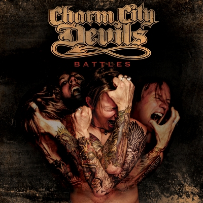 Charm City Devils - Battles