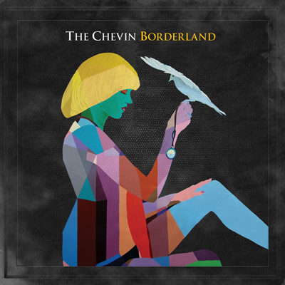 The Chevin - Borderland