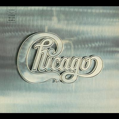 Chicago - Chicago II (Steven Wilson Remix)