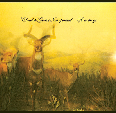 Chocolate Genius Incorporated - Swansongs