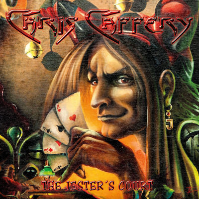 Chris Caffery - The Jester's Court