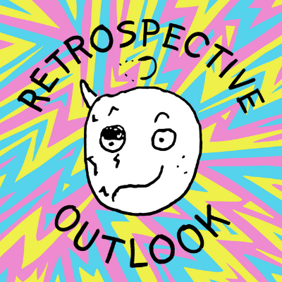 Chris Mardini - Retrospective Outlook (Single)
