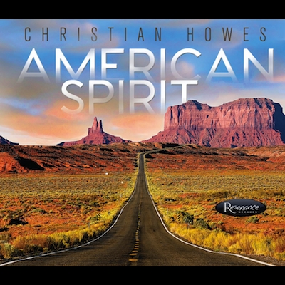 Christian Howes - American Spirit