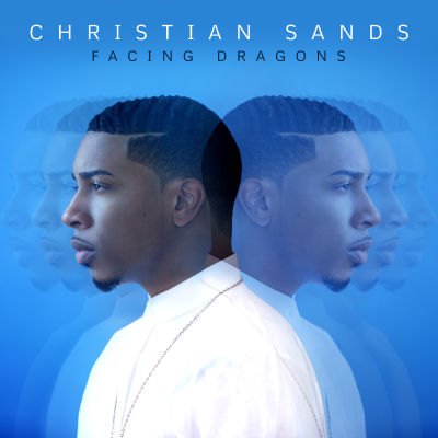 Christian Sands - Facing Dragons