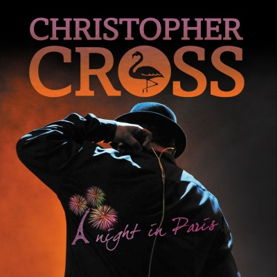 Christopher Cross - A Night In Paris (CD/DVD)