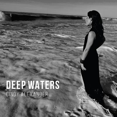 Cindy Alexander - Deep Waters