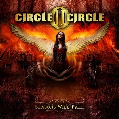 Circle II Circle - Season Will Fall