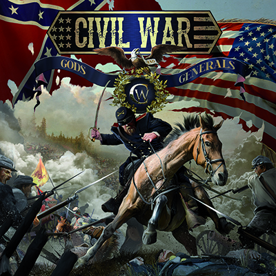 Civil War - Gods & Generals