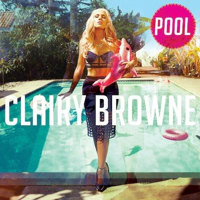 Clairy Browne - Pool