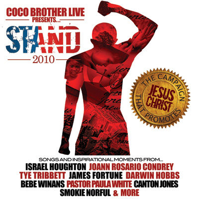 Coco Brother - Coco Brother Live Presents Stand 2010
