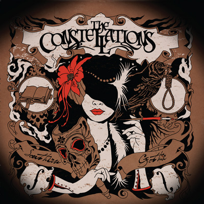 The Constellations - Southern Gothic