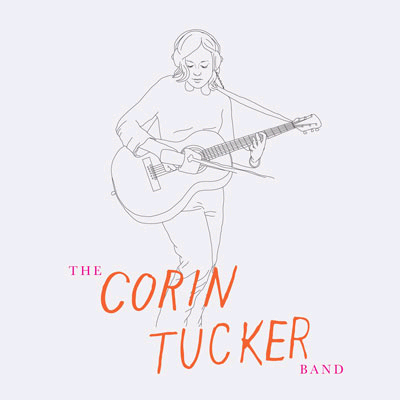The Corin Tucker Band - 1,000 Years