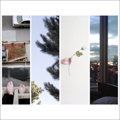 Counterparts - The Difference Between Hell And Home